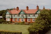 Royal Lytham and St Annes Golf Club - Lytham and St Annes - Golf